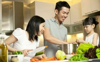 Gia đình - Những việc nên làm trong dịp nghỉ Tết Dương lịch