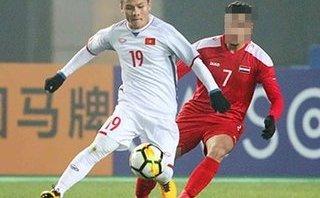 """Cộng đồng mạng - Ca sĩ - nhạc sĩ bóng đá Cáp Anh Tài: Một Quang Hải """"siêu nhân"""" đã xuất hiện!"""