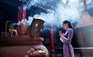 Văn hoá - Mùng mấy Tết nên đi lễ chùa?
