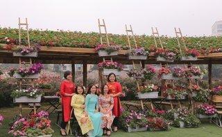 """Văn hoá - Sắp diễn ra lễ hội hoa """"Tinh hoa đất trời Thăng Long"""" tại Hà Nội"""