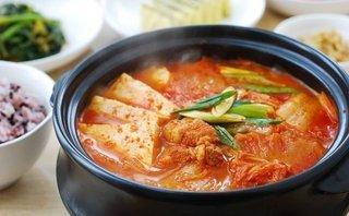 Gia đình - Đầu bếp Hà thành bật mí cách nấu canh Kim chi chuẩn hương vị Hàn Quốc