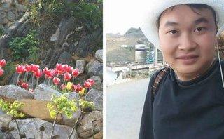 Cộng đồng mạng - Người đàn ông tiết lộ lý do thuê cả đồi đá Mã Pí Lèng trồng hoa