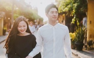 """Cộng đồng mạng - Mối tình """"sét đánh"""" của cô gái Việt Nam và chàng trai Nhật Bản"""