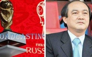 Tổng cục trưởng Tổng cục TDTT: Không thể mua bản quyền World Cup 2018 bằng mọi giá!  3