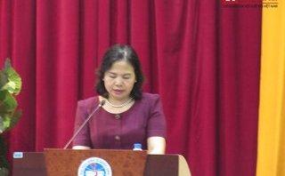 Tin nhanh - Trang bị kiến thức pháp luật về khởi nghiệp cho sinh viên Thủ đô