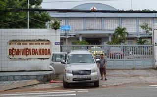 Tin nhanh - Kiên Giang: Làm rõ vụ sản phụ tử vong trong lúc sinh con ở bệnh viện