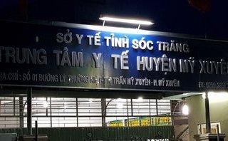 Tin nhanh - Sóc Trăng: Làm rõ vụ bé trai 32 tháng tuổi tử vong khi truyền dịch