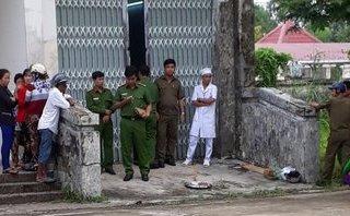 An ninh - Hình sự - Vụ thanh niên đâm bạn nhậu ở Cà Mau: Hung thủ là học sinh cá biệt