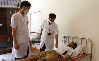 Chính trị - Xã hội - Bệnh nhân dương tính với sốt xuất huyết trên huyện đảo Cô Tô đã ổn định sức khỏe