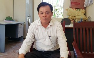 Pháp luật - Công an vào cuộc vụ Chủ tịch xã bị tung ảnh khỏa thân