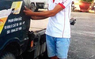 Pháp luật - Hải Phòng: Khởi tố, bắt giam kẻ trộm 2 ô tô tải mang bán... sắt vụn