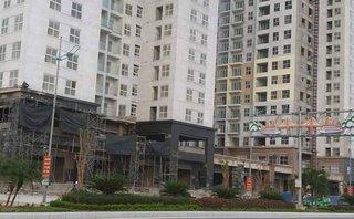 Chính trị - Xã hội - Quảng Ninh: Lắp thang máy chung cư, 3 công nhân rơi từ tầng 7 xuống tử vong