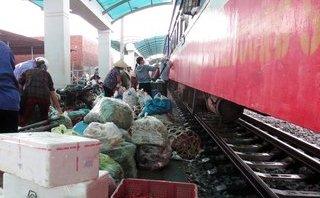 Kinh doanh - Quảng Ninh: Ga nghìn tỷ chỉ chở 1 chuyến/ngày