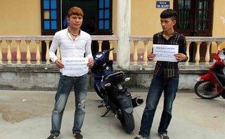 Pháp luật - Quảng Ninh: Tạm giữ 2 đối tượng chém trọng thương đầu bếp Trung Quốc