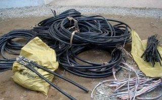 An ninh - Hình sự - Quảng Ninh: Truy bắt đối tượng trộm 3 cuộn cáp viễn thông
