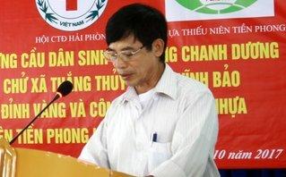Tin nhanh - Hải Phòng: Chủ tịch UBND xã xin từ chức vì… sức khỏe yếu