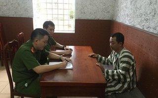 """An ninh - Hình sự - Quảng Ninh: Khởi tố nguyên cán bộ ban quản lý dự án thuê xe ô tô đi """"cắm"""""""