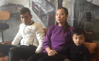 An ninh - Hình sự - Hải Dương: Điều tra nhóm côn đồ đánh phụ nữ trước trụ sở xã