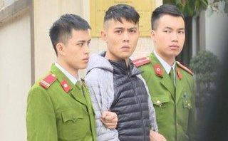 An ninh - Hình sự - Khởi tố 9x dùng dao bầu cướp tài sản của lái xe taxi Mai Linh