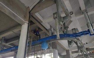 Tin nhanh - Vụ sập giàn giáo tại Yên Tử: Công nhân chưa tuân thủ đúng quy trình lao động?