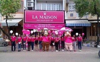 Pháp luật - Thịt sạch La Maison bị tố bán thịt bẩn, chối bỏ trách nhiệm?