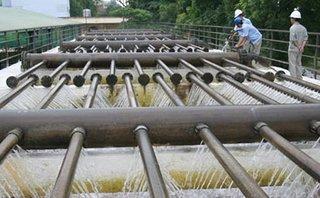 Môi trường - Khai thác nước mặt để phát điện phải nộp tiền cấp quyền khai thác