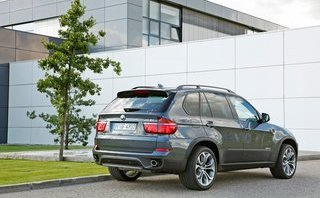 Xe++ - BMW X5, X6 tiếp tục bị triệu hồi do lỗi túi khí an toàn Takata