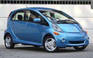 Xe++ - Mitsubishi i-MiEV bị khai tử tại Mỹ sau 10 năm ra mắt