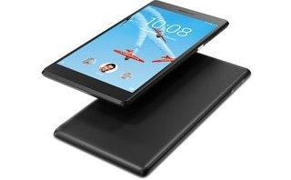 Công nghệ - Lenovo ra mắt hai máy tính bảng Android giá rẻ: Tab 7 và Tab 7 Essential