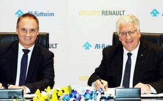 Xe++ - Renault sẽ sản xuất và bán xe tại Pakistan vào năm 2019