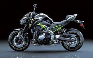 Xe++ - Lỗi treo giảm xóc sau, 132 chiếc Kawasaki Z900 bị triệu hồi