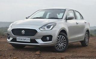 Xe++ - 21.494 xe Suzuki Swift bị triệu hồi tại Ấn Độ