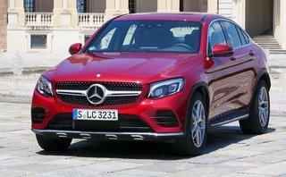 Xe++ - Mercedes-Benz triệu hồi 9.400 xe tại Mỹ khắc phục lỗi cửa sổ trời