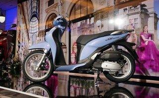 Xe++ - Honda SH mode đội giá hơn chục triệu đồng dịp cuối năm