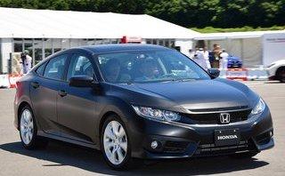 Xe++ - Honda sẽ ra mắt xe Hybrid chuyên dụng vào tháng 11/2018