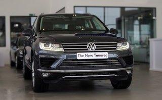 Xe++ - Bảng giá ô tô Volkswagen tháng 12: Đồng loạt giảm giá tới 140 triệu đồng