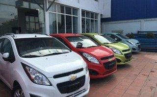 Xe++ - Chevrolet Spark LS 2017 giá bán siêu rẻ chỉ 269 triệu đồng