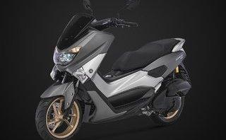 Xe++ - Yamaha NMax 155 2018 giá từ 44 triệu đồng, đấu Honda PCX 2018