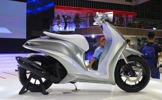 """Xe++ - Yamaha Glorious giá 50 triệu đồng chỉ là """"tin vịt"""""""