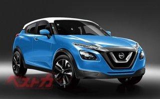 Thị trường xe - Ô tô 'xấu lạ' Nissan Juke từng bị khai tử sẽ được hồi sinh