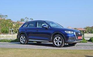 Thị trường xe - Audi Q5 2018 'cháy' hàng sau một tháng mở bán