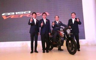 Thị trường xe - Côn tay giá rẻ Honda CB150 Verza 2018 ra mắt, giá từ 30 triệu đồng
