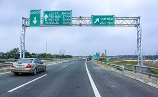Sau vô lăng - Làn đường dừng khẩn cấp trên cao tốc - Hiểu sao cho đúng?