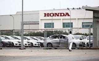 Thị trường xe - Lô xe nhập khẩu miễn thuế đầu tiên được thông quan, cuộc chiến giảm giá bắt đầu