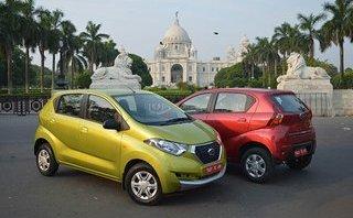 Thị trường xe - Loạt ô tô mới giá dưới 200 triệu đồng khiến khách Việt thèm thuồng