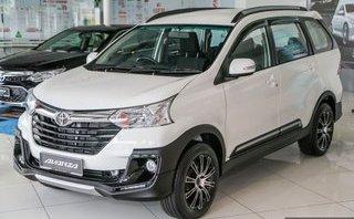 Thị trường xe - Xem trước xe 7 chỗ Toyota Avanza 1.5X rục rịch về Việt Nam