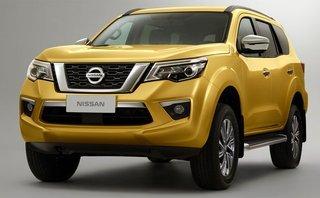 Thị trường xe - Đối thủ của Fortuner, Nissan Terra 2018 có giá bán chính thức