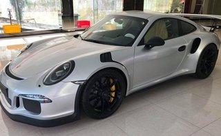 Thú chơi xe - Chia tay Mclaren 650S Spider, 'ông trùm' cà phê Trung Nguyên tậu Porsche 911 GT3 RS