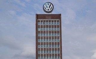 Thị trường xe - Volkswagen sắp đổi logo chuẩn bị cho kỷ nguyên ô tô điện