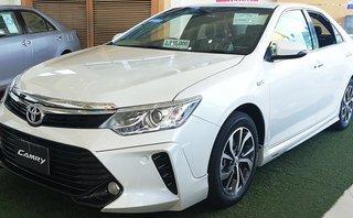 Xe++ - Toyota Camry bản thể thao 2.0G Extremo có giá từ 1,04 tỷ đồng